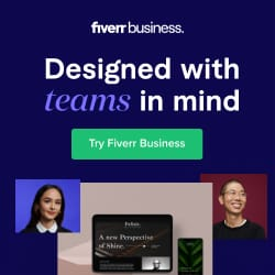 Fiverr Business: Freelance Solutions for Businesses