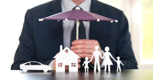 Life Insurance, Home Insurance, Renters Insurance, Disability Insurance, Auto Insurance, And Umbrella Insurance