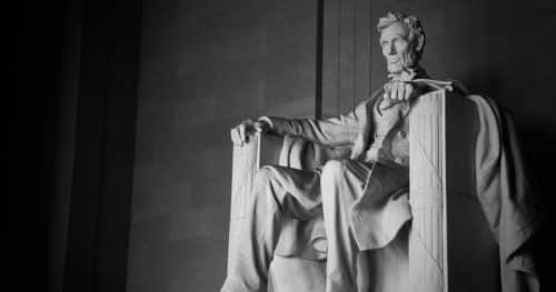Lincoln Memorial Line Of Succession