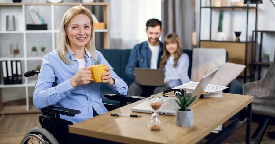 How Parents With Disabilities Can Pursue Entrepreneurship